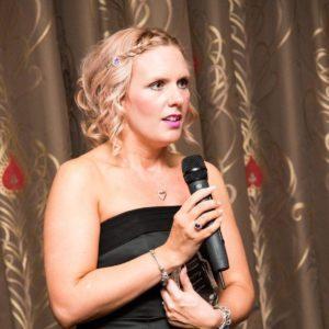 Shona Stringer LIDTA  – Principal